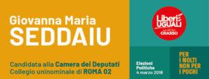 Giovanna Seddaiu banner