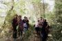 2 giugno: davanti al Baobab con i migranti