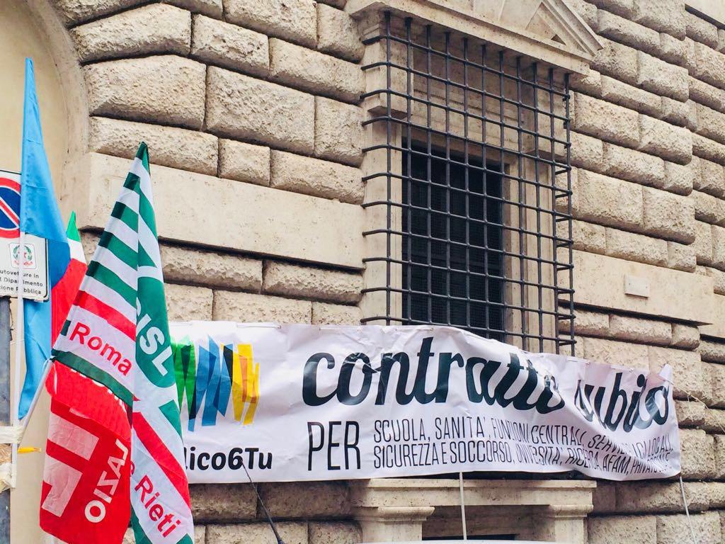 La campagna impari del Ministro Marianna Madia